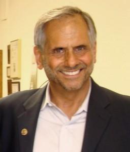 Michael Krokower