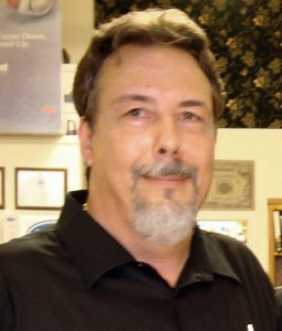 Tony Gamecho
